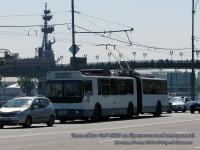 Москва. ЗиУ-6205 №3603