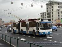 Москва. ТролЗа-62052 №3604