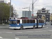 Москва. ЗиУ-6205 №3606