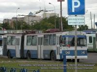 Москва. ЗиУ-683Б №3675