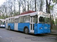 Москва. ЗиУ-682ГМ №4398