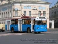 Москва. ЗиУ-682ГОМ №4462