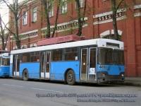 Москва. ТролЗа-5275.00 №4476