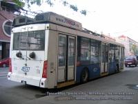 Москва. ТролЗа-5265 №4537