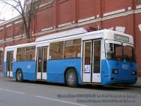 Москва. БТЗ-52761Р №4921