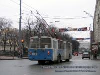 Москва. ЗиУ-682ГОЕ №5345