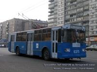 Москва. ЗиУ-682ГОМ №6375