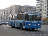 Москва. ЗиУ-682ГОМ №6378