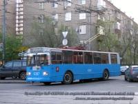 Москва. ЗиУ-682Г-016 (ЗиУ-682Г0М) №6387