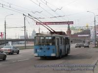 Москва. ЗиУ-682ГМ №7402