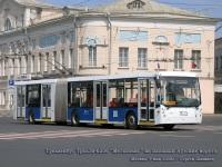 Москва. ТролЗа-6206 №7613