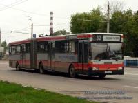 Московская область. Mercedes O405G о337ма