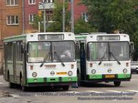 Московская область. ЛиАЗ-5256 ае772, ЛиАЗ-5256 ае850