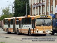 Московская область. Mercedes O305G а397мр