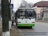 Московская область. ЛиАЗ-5256 ав158