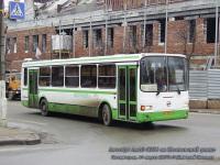 Московская область. ЛиАЗ-5256 ав161