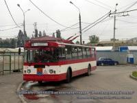 Подольск (Россия). ЗиУ-682ГН №23