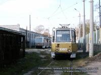 Николаев. 71-605 (КТМ-5) №1080, 71-605 (КТМ-5) №1085
