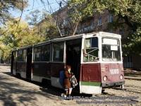 Николаев. 71-605 (КТМ-5) №1089