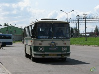 Великий Новгород. ЛАЗ-699Р аа438