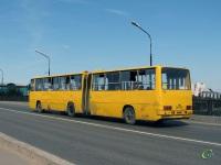 Великий Новгород. Ikarus 280 ав107