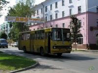 Великий Новгород. Ikarus 260 ав155