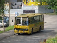 Великий Новгород. Ikarus 260 ав631