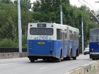 Великий Новгород. Volvo B10M-55 ас266