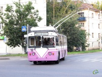 Великий Новгород. ЗиУ-682 КР Иваново №12