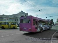 Одесса. МАЗ-103 AE2486AX