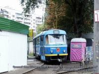 Одесса. Tatra T3 №2952