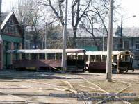 Одесса. Tatra T3 (двухдверная) №2989