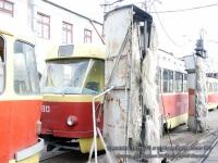 Одесса. Tatra T3 (двухдверная) №2990