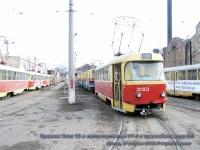 Одесса. Tatra T3 (двухдверная) №3153, Tatra T3SU №3295