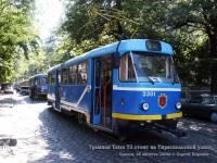 Одесса. Tatra T3SU мод. Одесса №3301