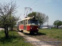 Одесса. Tatra T3SU №3314
