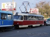 Одесса. Tatra T3SU №3316