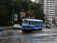 Одесса. Tatra T3SU мод. Одесса №3327