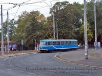 Одесса. Tatra T3 №4002