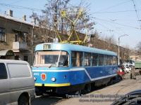 Одесса. Tatra T3 №4012