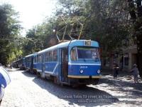 Одесса. Tatra T3 №4014