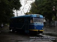 Одесса. Tatra T3 №4052