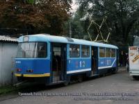 Одесса. Tatra T3SU мод. Одесса №4055