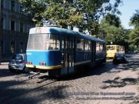 Одесса. Tatra T3 №4064