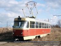 Одесса. Tatra T3SU №4065