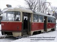 Одесса. Tatra T3 №4065