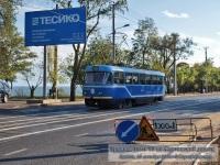 Одесса. Tatra T3SU мод. Одесса №4073