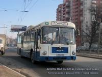 Ростов-на-Дону. MAN SL-200 а105вт