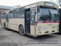 Ростов-на-Дону. Mercedes O305 а214кх