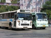 Ростов-на-Дону. Volvo B10M-65 а280кс, ПАЗ-3204 ма800